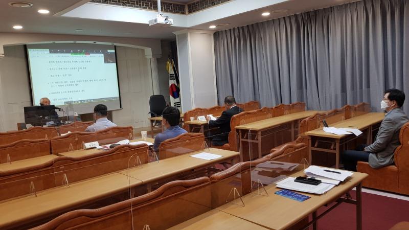 제11기 대북협상 아카데미 제6강 대면 강의장면2.jpg