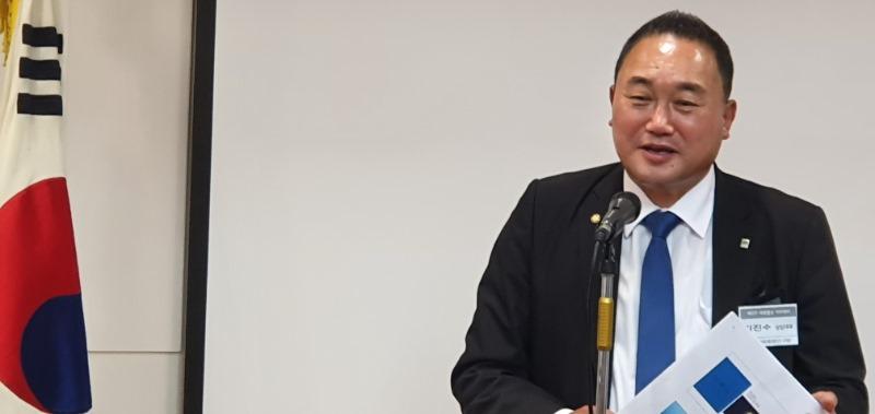 제11기 대북협상 아카데미 수료식 김진수 공동대표 축사 기념사진2.jpg