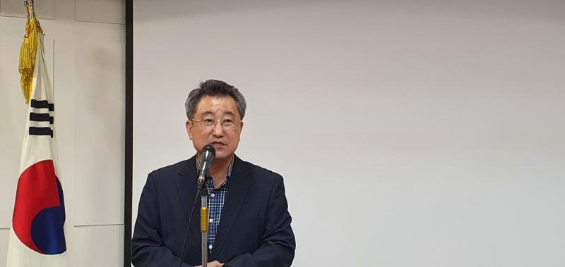 제11기 대북협상 아카데미 수료식 홍양호 차관 격려사 사진1.jpg